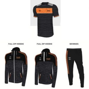 EGC MFC Sports Merchandise